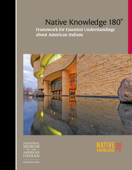 native knowledge 180 degrees