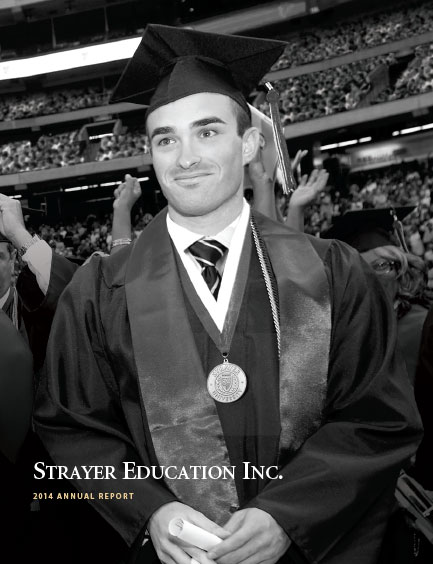black and white photo of proud graduate